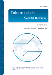 Culture and the World Review