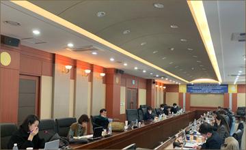 중남미연구소 HK+ 사업단, 해외 석학 초청 세미나 개최
