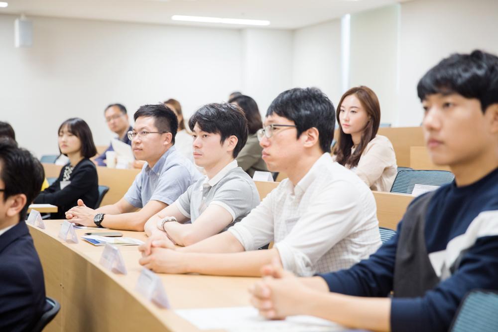 글로벌 취업전문가 과정 2기 입학식(3)