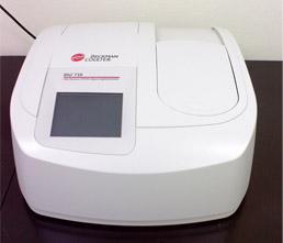 UV/VIS 흡광광도계