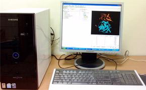 단백질 모델 프로그램